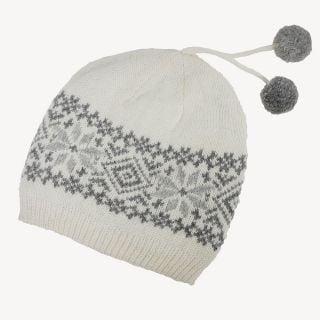 Papey Angora blend Wool Hat
