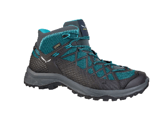 Salewa ws wild hiker shoes