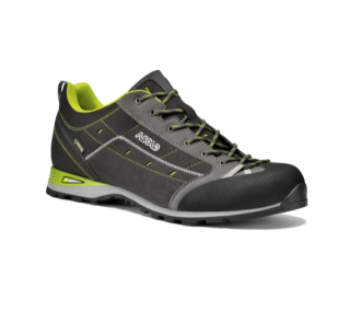 Asolo Runout shoes GV MM Grigio/Grafite