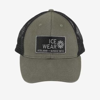 Topper truck driver cap