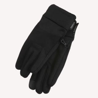 Viðey gloves with e-tip