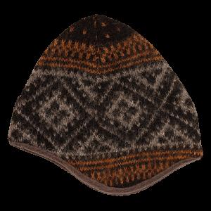 Dalsbrún Icelandic wool hat