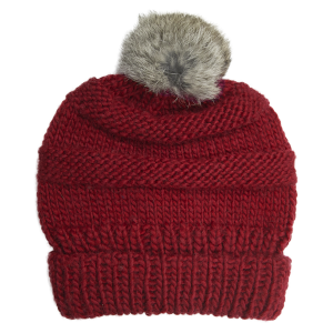 Hengill Wool Hat
