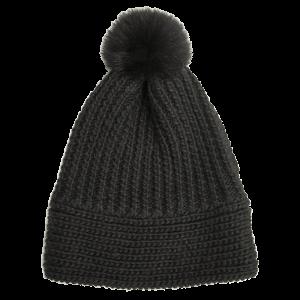 Baula wool-blend hat
