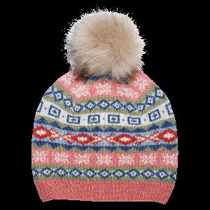 Fanney woolen hat