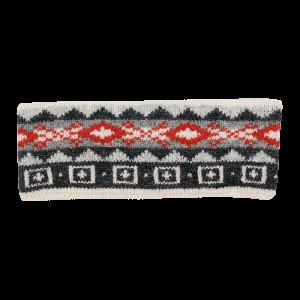 Fanney woolen headband
