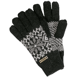 Papey wool gloves