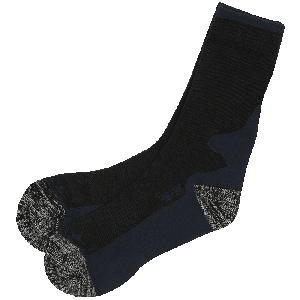 Haraldur Coolmax hiking socks