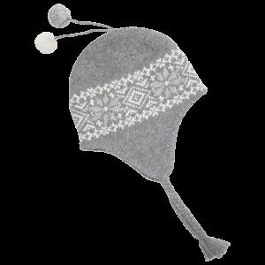 Papey wool helmet