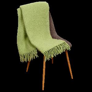 Hlýja Wool Blanket