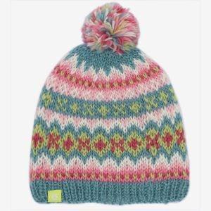 Thórey handknitted hat