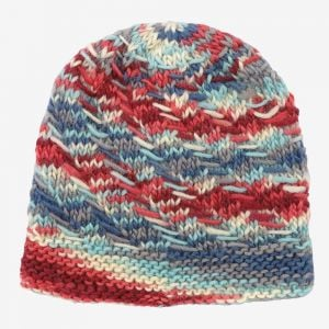 ARNEY Hand knitted wool hat