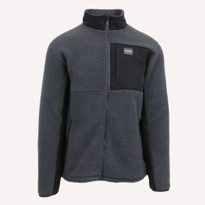 Audur Fleece outdoor Jacket
