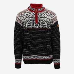 Baldur Norwegian style sweater