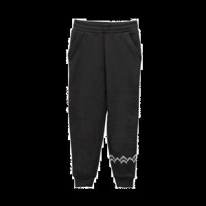 Berg stretch fleece pants