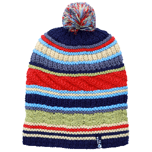 Bergey knitted wool hat