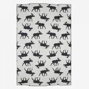Bjarmi Wool Blanket