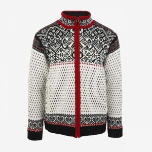 Bjarni Norwegian knit wool sweater