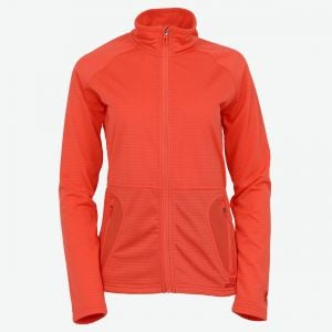 Björg women fleece jacket