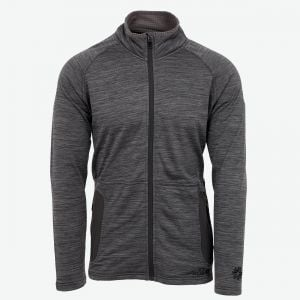 Bogi mens fleece jacket