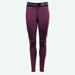 Drangsnes Womens Merino Pants