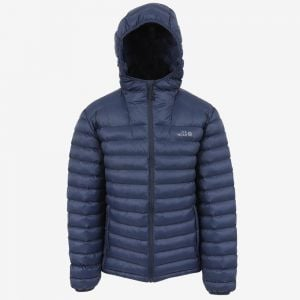 Eiður Mens' padded Thermore Ecodown Jacket