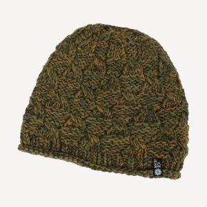 EINEY Hand knitted wool hat