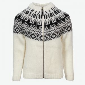 Elmar kid´s Wool Sweater with zipper