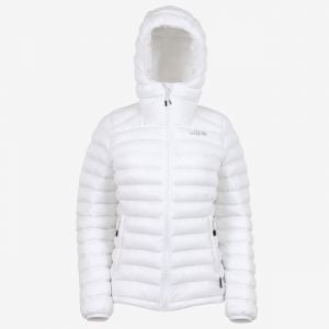 Embla womens padded Thermore Ecodown Jacket