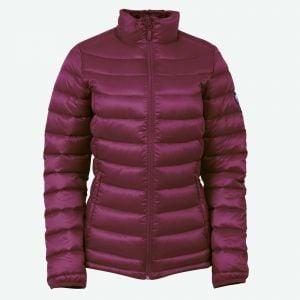 Emma warm down jacket