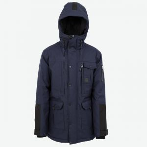 Fannar warm parka for men