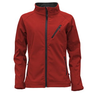 Vigdís women´s softshell jacket