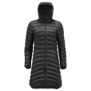 Esja light down coat
