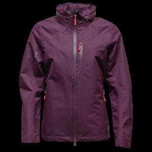 Mist women´s rain jacket