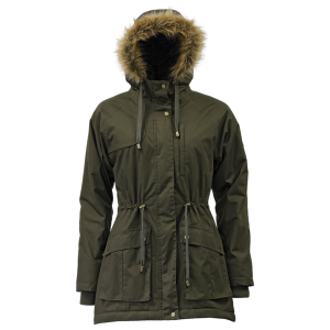 Alda women´s winter parka