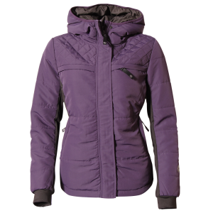 Gunnur women´s padded jacket