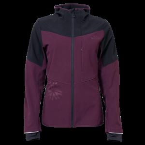 Hanna Softshell Jacket