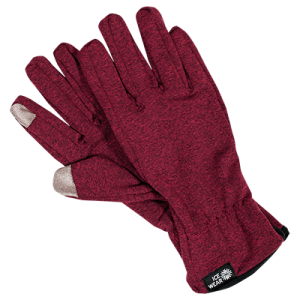 Fell polarstretch E-Tip gloves