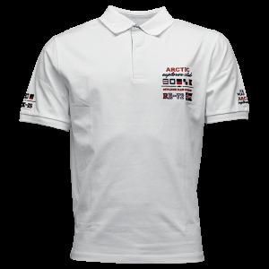 Leifur classic polo shirt