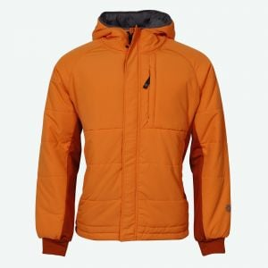 Gísli men´s padded jacket