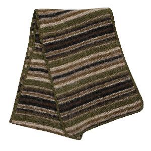 Gilsá Icelandic wool scarf