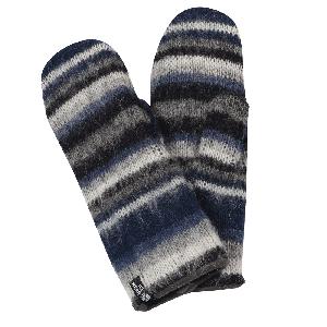 Gilsá Icelandic wool mittens