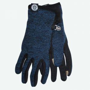 Grímsey gloves with e-tip finger