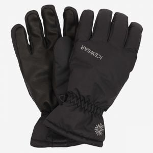 Hólmur Softshell Winter Gloves