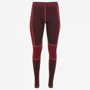 Hvítanes Womens Merino wool long johns
