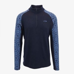 Hvítanes Men´s Merino wool base layer