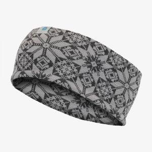 Hvítanes headband merino wool