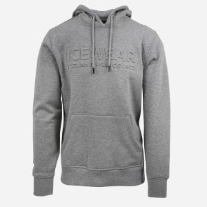 Jökull hooded sweatshirt