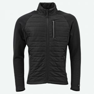 Kári Men's Hybrid Jacket