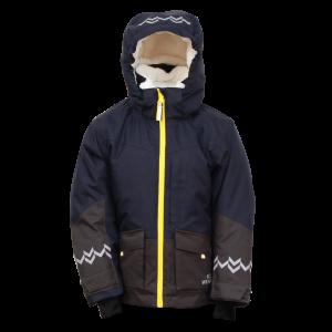 Keilir Winter Jacket for Kids